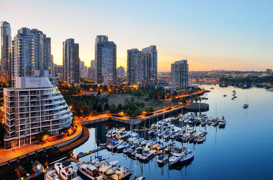 カナダ留学とは!?3つのメリット&留学費用のお見積りを解説!カナダ ...