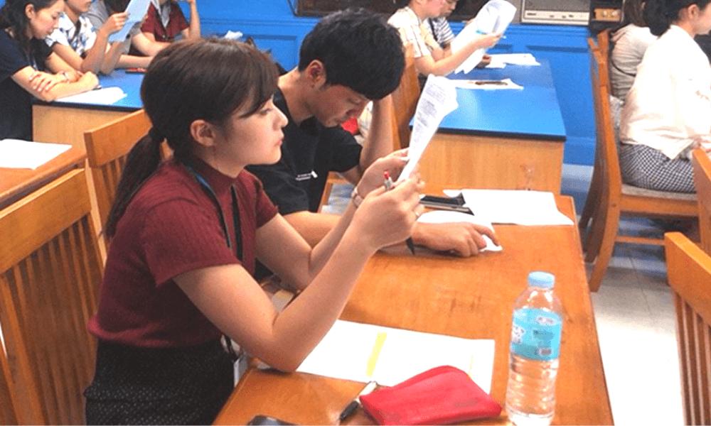 【朗報】Global Dive 留学奨学金制度開始!