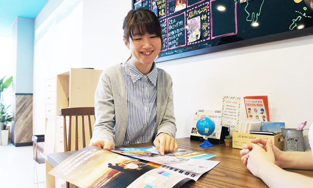【毎週5名限定】フィリピン留学説明会@大阪
