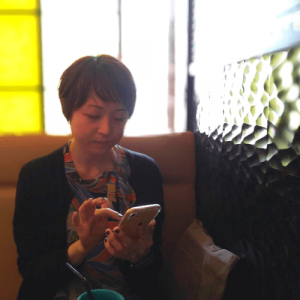 Hiromi Hayashi